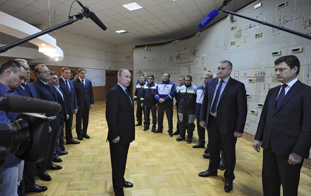 Итоги 2 декабря: Свет в Крыму, стрельба в США