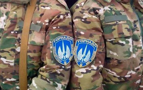 Украина – тоталитарное государство