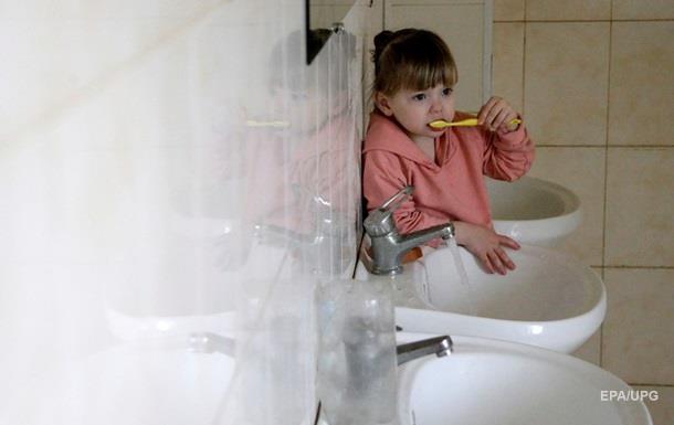 Евробанк выделит 242 миллиона для харьковских переселенцев