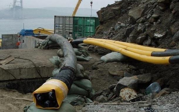 Энергомост Краснодар-Крым: Украина теряет энергорынок навсегда