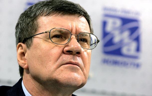 Генпрокурор РФ отрицает связь своей семьи с преступниками