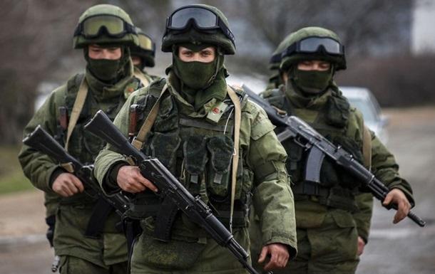 Трех бойцов  Миротворца  будут судить за разбой и автоугон