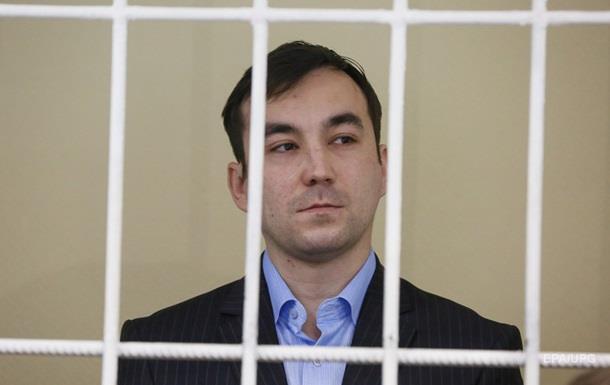 ГРУшник Ерофеев об изъятом оружии: впервые вижу