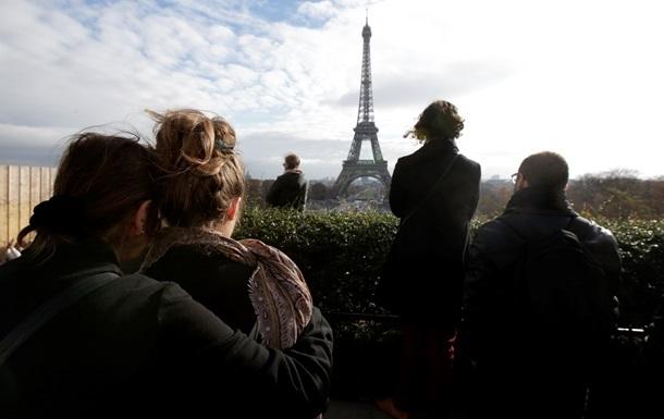 Террористы потратили около 30 тысяч евро для атаки на Париж