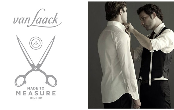 vanLaack — когда своя рубашка действительно «ближе к телу»