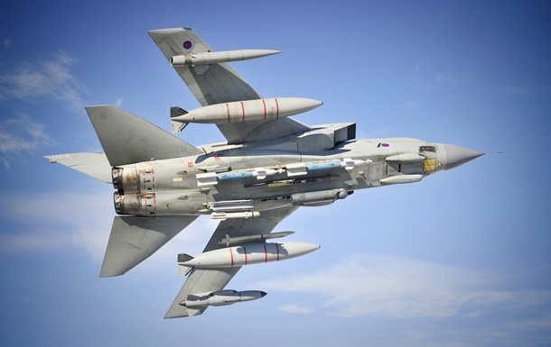 Британия присоединилась к авиадурам по ИГ в Сирии