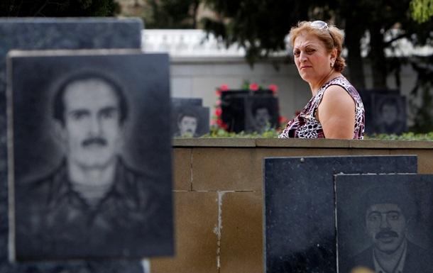 «Новый виток войны в Нагорном Карабахе»