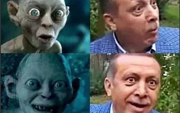 Режиссер Питер Джексон вмешался в турецкое  дело о Голлуме