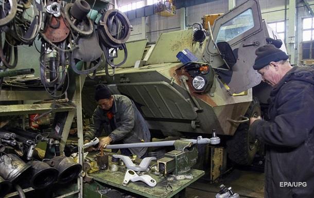 Укроборонпром готов заменить советскую технику