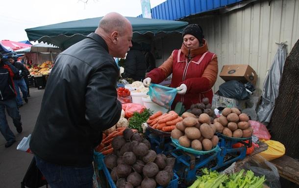 Бесценный борщ. Цены на овощи стремительно растут