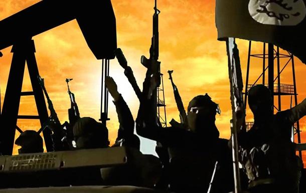 Cемь нянек ИГИЛа