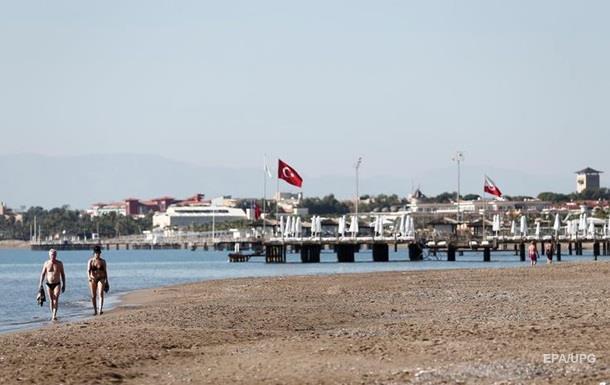 Турция не будет вводить визы для россиян