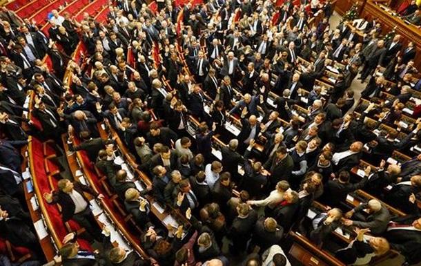 «Диктаторские законы» в демократичной Европе и США