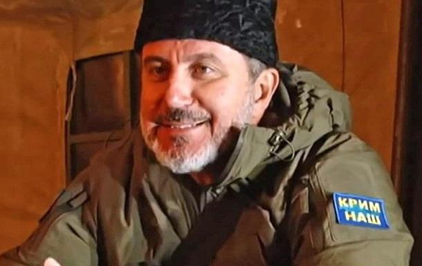Украинцы имеют право не доверять Ислямову