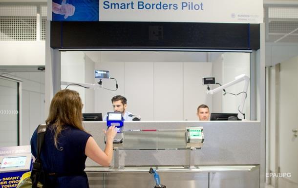 ЕС вводит учет пассажиров международных авиарейсов