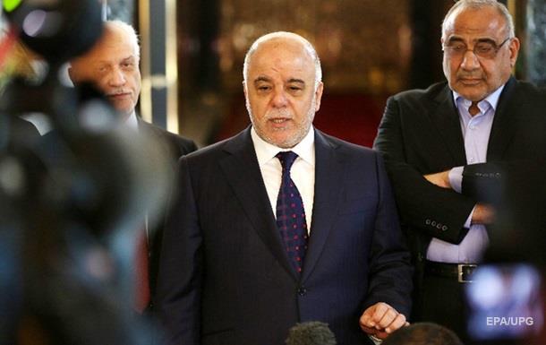 Ирак требует вывода войск Турции с севера страны