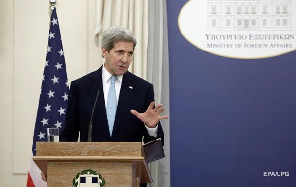 США готовы жестко ответить России и Ирану на поддержку Асада