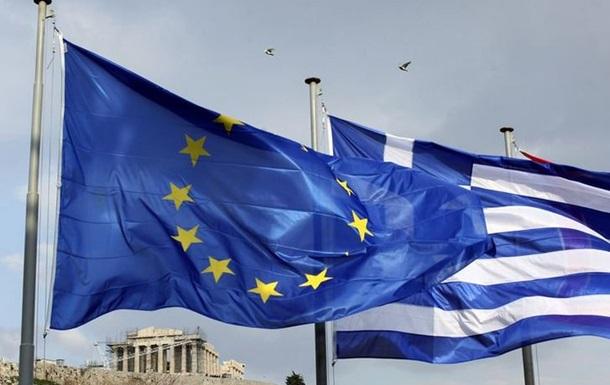 В Греции принят бюджет на следующий год