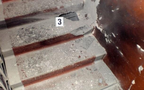 На Донетчине в жилом доме прогремел взрыв