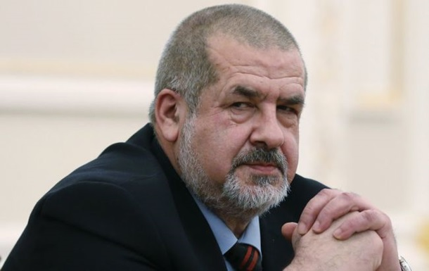 Чубаров: Кабмин рассмотрит торговую блокаду Крыма и ЛДНР 9 декабря