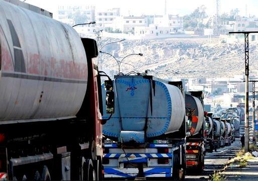 OpEd News: НАТО защищает турков, чтобы сохранить нефть ИГ для себя