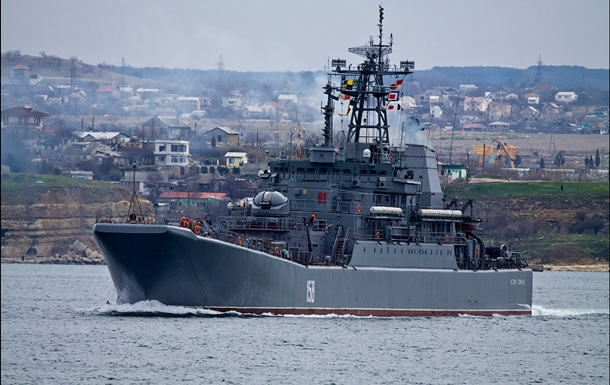 Моряк РФ при прохождении через Босфор направил ПЗРК на Стамбул - СМИ