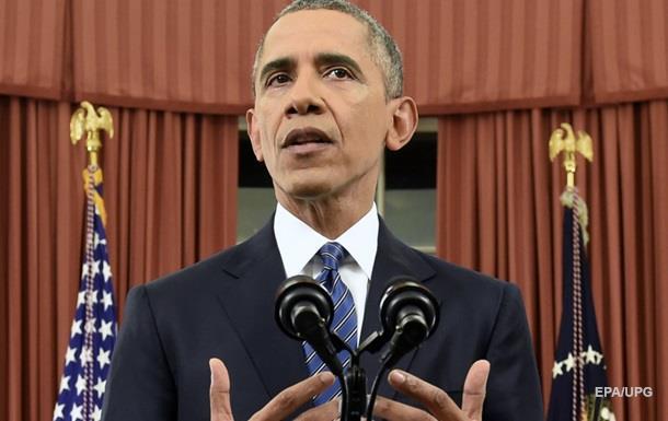 Стрельба в Калифорнии была актом терроризма – Обама