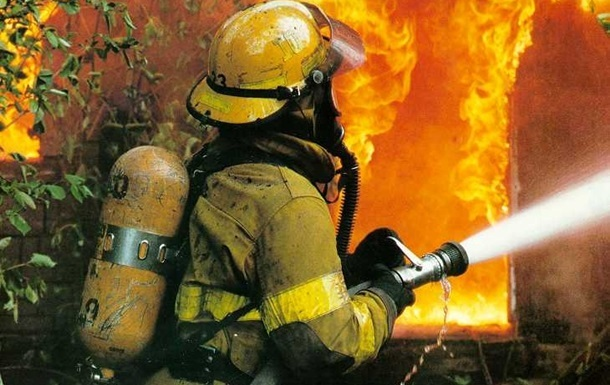 В Херсоне во время пожара погибли три человека