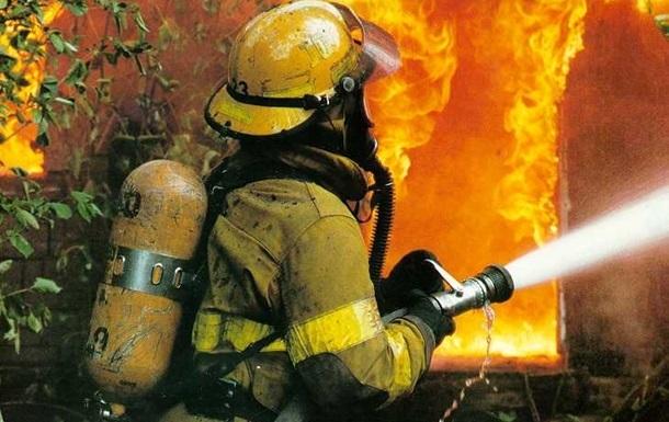 УХерсоні сталася пожежа убагатоповерхівці, є загиблі
