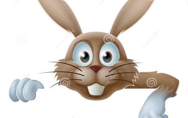 Кролик вернулся!