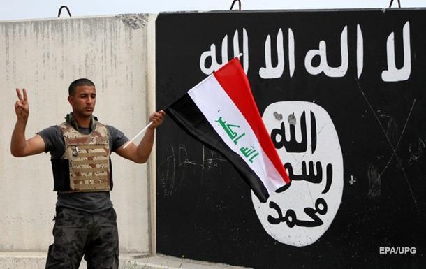 Ирак обвинил Турцию в связях с ИГИЛ