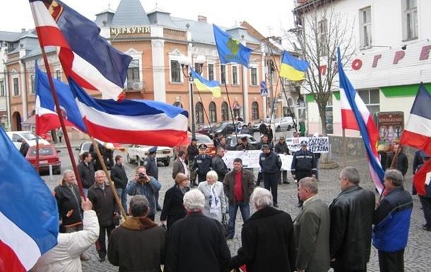 ГПУ: На Закарпатье призывали создать  армию русинов