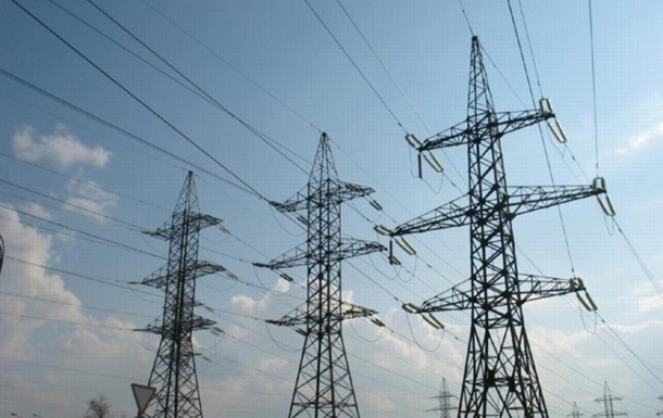 Украина готова дать электричество в Крым