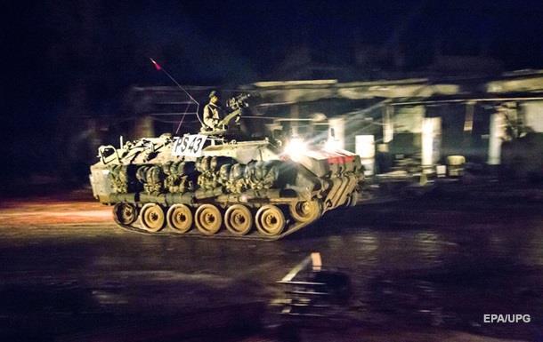 Турция и Украина ведут переговоры о модернизации танков