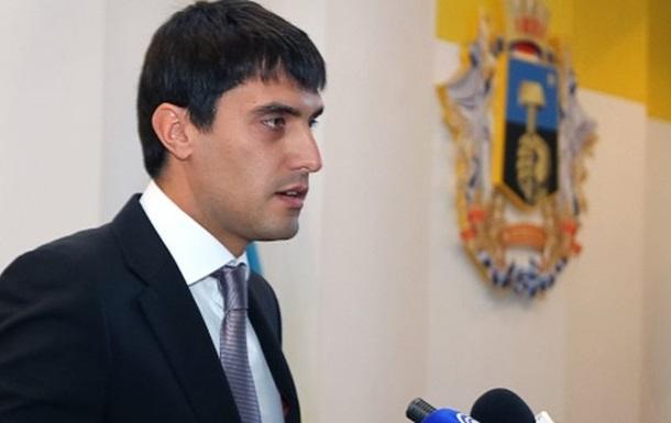 Война эксов. Бывший регионал судится с Наливайченко