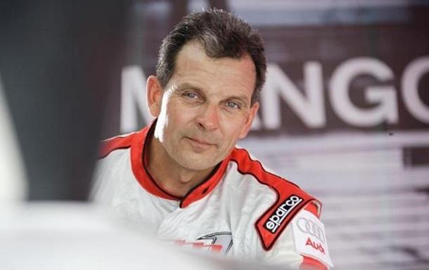 В авиакатастрофе погиб чемпион мира Red Bull Air Race Мэнголд