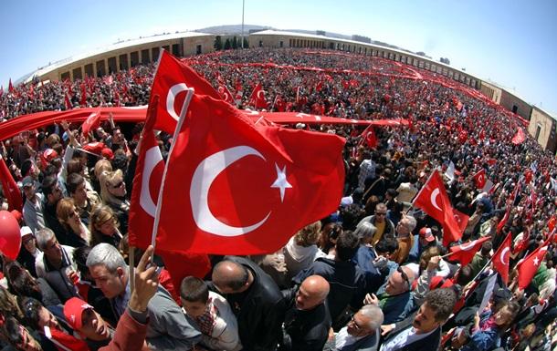 Турция пригрозила России ответными санкциями
