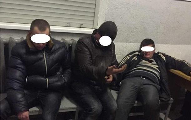 Во Львове сотрудники СИЗО избили бывшего заключенного