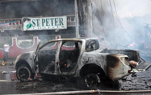 У консульства РФ в сирийском Алеппо взорвался автомобиль - СМИ