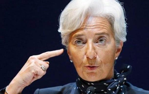 МВФ разрешил Украине не гасить российский кредит