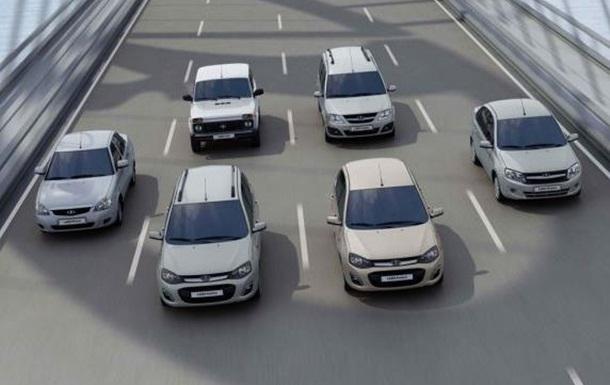 По чем с нового года автомобили?