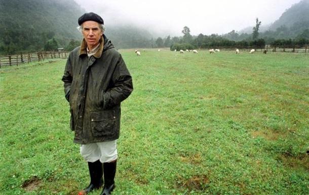 В Чили погиб сооснователь брендов The North Face и Esprit