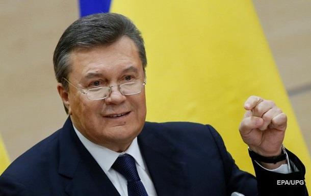Янукович объяснил, почему взял кредит у России