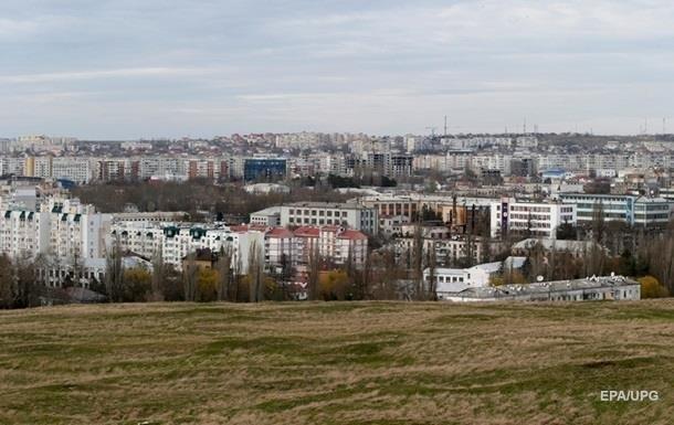 Медведєв побачив венергоблокаді Криму геноцид