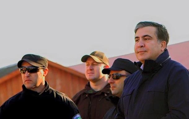 Депутат зБПП оголосив Саакашвілі і його команду бандою корупціонерів