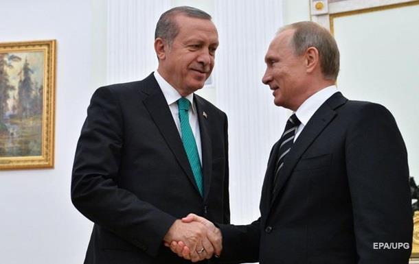 Лавров: Россия и раньше нарушала границу Турции
