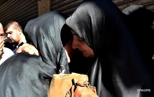 Теракт ИГ в Ираке: убиты 11 мусульман-шиитов