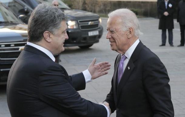 Эй, Джо. Украина. Запад.