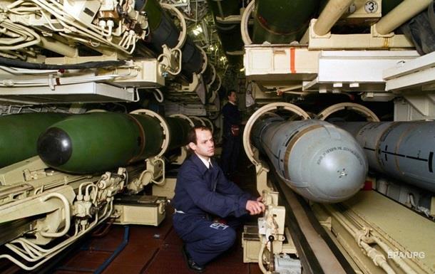 Россия разработала новую ядерную торпеду - СМИ