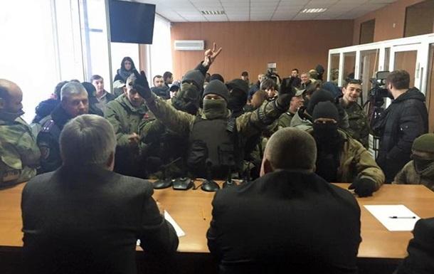 О судьбе одесских «куликовцев»